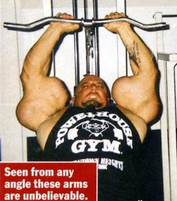 bodybuilders (12) 10