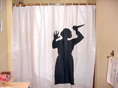 Creative and Cool Shower Curtains (11) 1