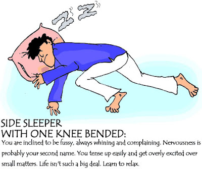 what does your sleeping position tells about you (11) 9