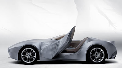 BMW Gina Visionary Model concept car (5) 3