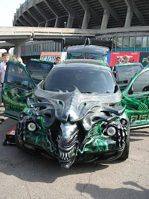 Dragon Cars (3) 1