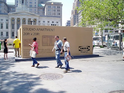 Creative and Clever Cardboard Box Advertisements (6) 3