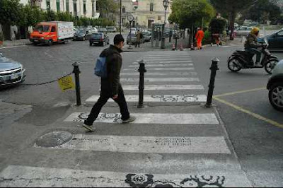 Zebra Crossing Advertisements (13) 4