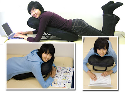 Comfy Pillow For Laptop Users (4) 1