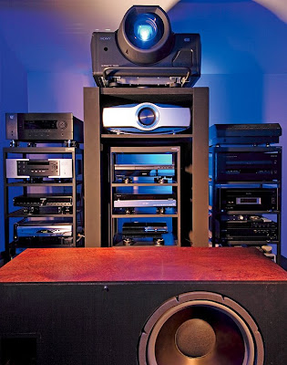 A $6 Million Home Theater - Kipnis Studio Standard (7) 7