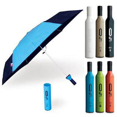Unique Umbrellas and Unusual Umbrella Designs (10) 4