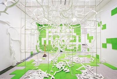 3D - Graffiti (11) 5
