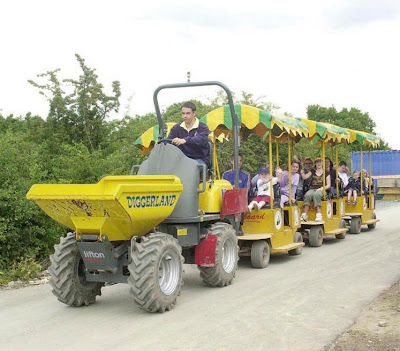 Diggerland A Unique Adventure Park (5) 1