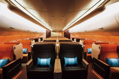 Singapore Airlines A380 interiors (9) 6