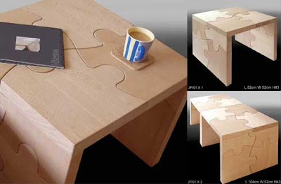 Awesome and Cool Furniture Designs (30) 5