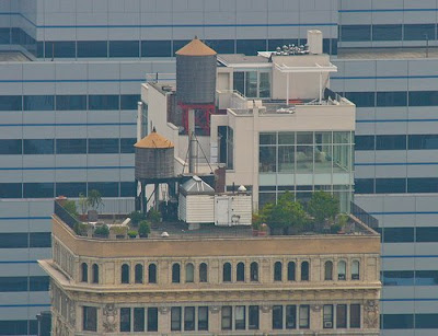 Roof Tops Of Rich People (6) 5
