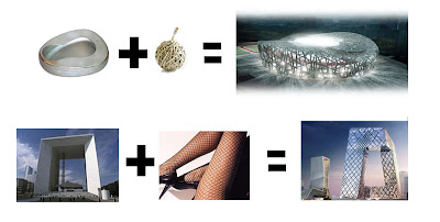 A New Equation In Architecture