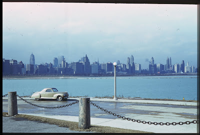 Vintage Color Photos Of US Cities (3) 3