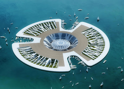 Lilypad - A Floating Ecopolis (8) 3