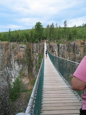 Canada's Longest Footbridge (8) 6