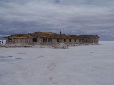 Hotel de Sal Playa - Salt Hotel (9) 1