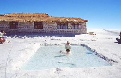 Hotel de Sal Playa - Salt Hotel (9) 9