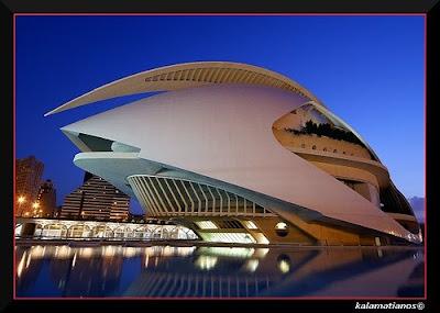 Valencia Opera House (11) 7