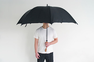 Cool Umbrellas and Creative Umbrella Stands (30) 10