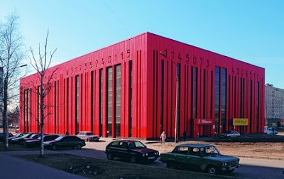 Barcode Building (5) 5