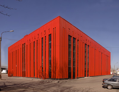 Barcode Building (5) 2