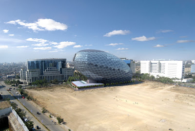 Cybertecture Office Building (4) 2