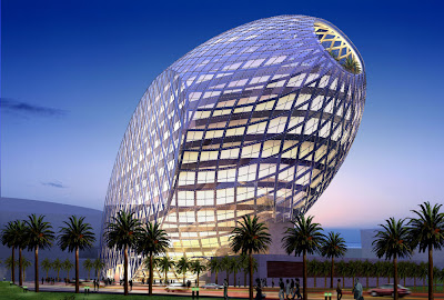 Cybertecture Office Building (4) 4