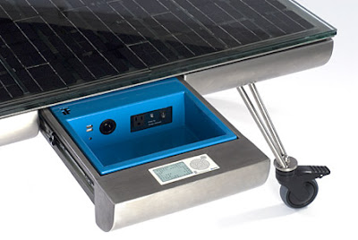 Cool and Innovative Solar Powered Products (21) 17