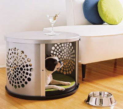 Creative and Modern Furniture for Pets (8) 5