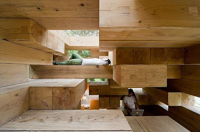 Next Generation Wood House (6) 5