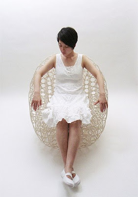 Unusual Chairs and Cool Chair Designs (25) 9