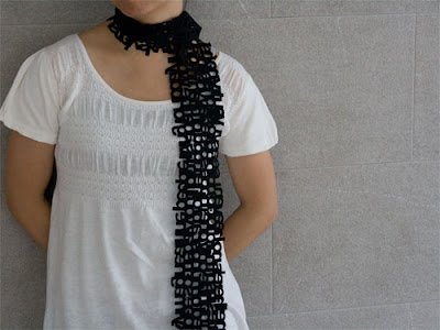 Lowercase Scarf (4) 2
