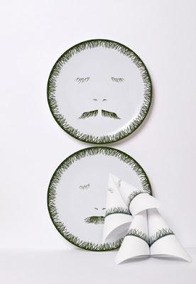 Designer Plates (2) 2