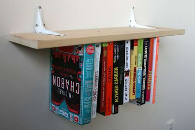 Creative and Stylish Bookcase Designs - Part: 6 (12) 9
