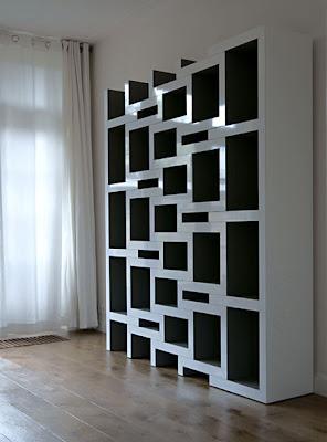 Bookcase (3) 2