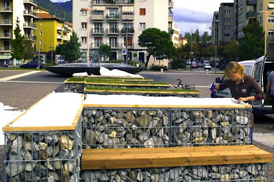 Typoase - Public Seating (5) 4