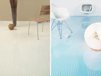 14 Creative and Cool Flooring Designs (20) 1