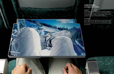 Creative Holiday Feel Advertisements (3) 3