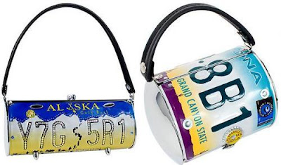 Unusual Handbags and Creative Handbag Design (15) 3