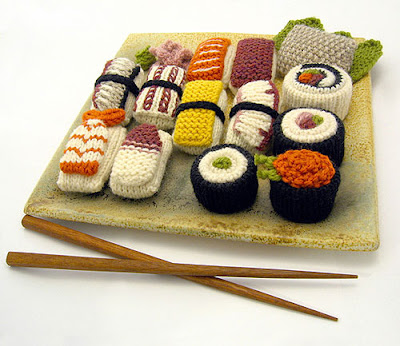 Creative and Cool Knitting Art Creations (35) 21