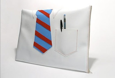 Laptop Sleeve For The Businessmen