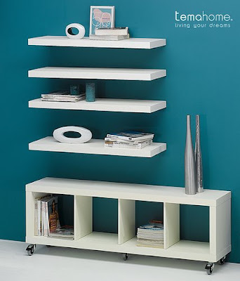Unusual and Unique Bookshelf Designs (6) 1