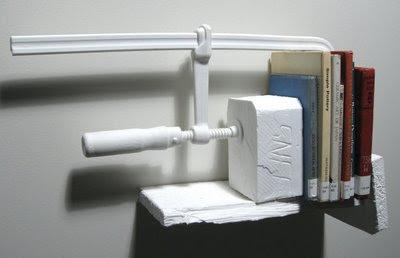 Unusual and Unique Bookshelf Designs (6) 5