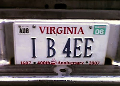 16 Cool and Clever License Plates (16) 14