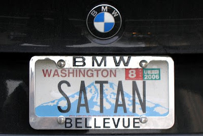 16 Cool and Clever License Plates (16) 6