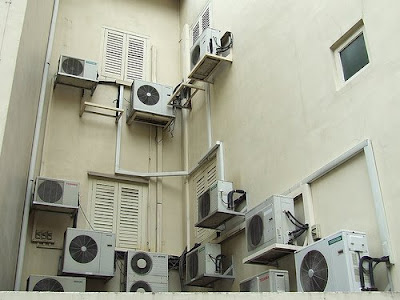 Did You Happen To Come Across These Air Conditioner Installations (12) 11