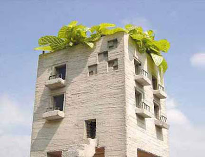 41 Cool and Creative Planters (60) 2