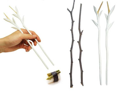 30 Cool and Creative Chopsticks (36) 2