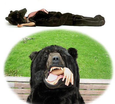 Cool Sleeping Bag Designs (9) 7
