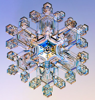 Snow Crystal Photos (3) 2